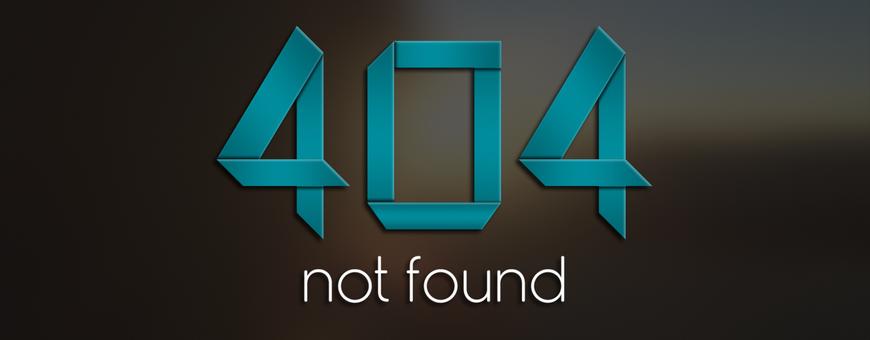 Своя страница 404